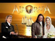 ALBORADA   por Plácido Domingo