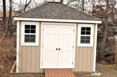 Excellent post from OneProjectCloser on how to build a shed -- over 100 pics, vids, and diagrams. The house in Morganton needs a shed, and we're just the folks to roll up our sleeves and DO IT thanks to this helpful article!