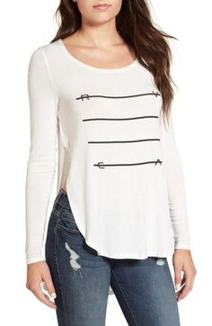 RVCA Graphic Tee available at #Nordstrom