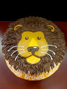 Lion King Cake Decorations Uk : Lion King Cake & Cupcake Toppers - Mimicafe Union @New ...