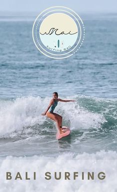 Bali is just the right place to surf doesn`t matter if beginner or advance! Come and join us. #maisurfingbali #canggubali #surfguidebali #balilove Canggu Bali, Beautiful Ocean, Best Location, Surfing, Join, Waves, Life, Surf, Ocean Waves
