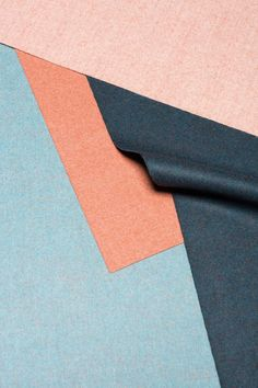 Our Brand New Synergy Fabric
