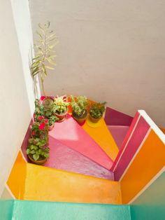 PALOMA AMO Decoración de Interioes & LifeStyle: SUMMER