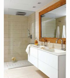 """Reformar un baño: """"Diseño vs Funcionalidad"""""""