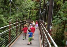 9 Kid-Friendly Hikes only 90 Minutes or Less from Seattle - ParentMap