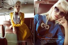 MANAGEMENT+ARTISTS - BEAUTY - KARAN FRANJOLA - EDITORIAL