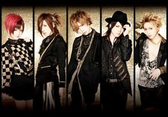 v[NEU] Androgyny, Visual Kei, In A Heartbeat, New Look, Punk, Product Description, People, Anime, Type 3