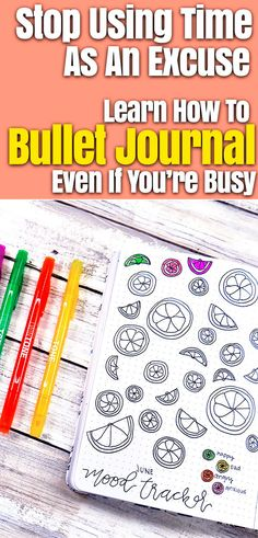 You can always find time to bullet journal! Don't use being busy as an excuse- if you want to bujo, do it! Learn how to make bullet journaling part of your schedule no matter how busy you are! Bullet Journal Contents, Keeping A Bullet Journal, Bullet Journal Tracker, Bullet Journal Hacks, Bullet Journal How To Start A, Bullet Journal Spread, Bullet Journal Layout, Bullet Journal Inspiration, Journal Ideas