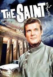 Simon Templar is The Saint, a handsome, sophisticated, debonair, modern-day Robin Hood who recovers ill-gotten wealth and redistributes it to those. Roger Moore, The Saint Movie, Simon Templar, Free Tv Shows, The Avengers, Lone Ranger, Watch Tv Shows, Vintage Tv, Portrait