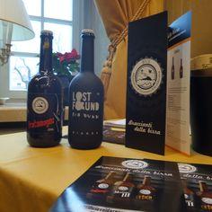 #Finlandia: il settore emergente delle birre artigianali italiane ha registrato un aumento delle importazioni di circa il 50% negli ultimi cinque/sei anni.