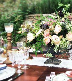 Bohémien Intimate Wedding