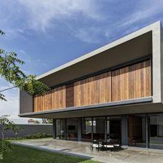 Elías+Rizo+Arquitectos+|+Casa+DTF