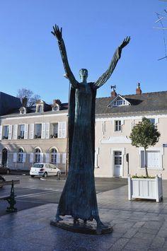 La Joie.  Laval. Pays-de-la-Loire