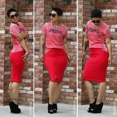 Mimi g black dress tan