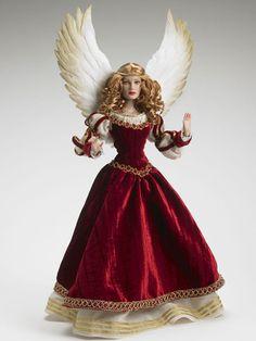 Angelic Dreamz Aurora Angel #TonnerDolls #FashionDolls