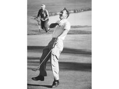 Arnold Palmer's Greatest Wins | Golf Channel