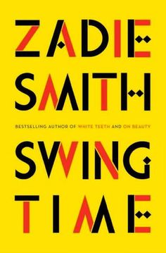The 10 Best Books We Read in 2016:     Swing Time by Zadie Smith  -   Smith's long‐awaited fifth novel follows the lives of two close friends and childhood dancers who lose touch in their early twenties as they embark on completely different career paths. Through alternating narratives, one in North London and another in West Africa, each one encounters similar issues of race, class, and gender.