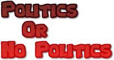 http://www.bubblews.com/news/3529090-politics-or-no-politics-its-your-choice