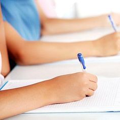Does your child need help with taking exams? Follow these tips to help your kid be a whiz at pop quizzes and tests.
