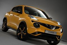 Nissan Juke Specification - http://autotras.com