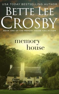 Memory House  Wonderful story about 2 woman who meet as strangers and form a delightful friendship.