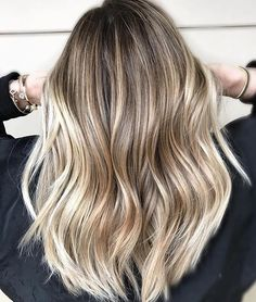 The Perfect Blend By @jessicawagnerhair