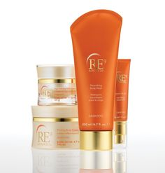 Arbonne - RE9 Body Care Products     Consultant #18626345