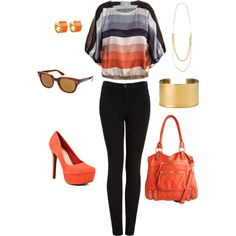 ., created by bbn0717 on Polyvore