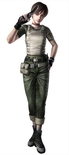 Resident Evil Zero HD - Remaster 2016