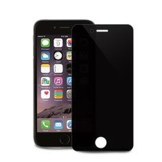 ENDS TOMORROW!! $5.00 (USE CODE: 730DEAL) Reiko 0.5mm Privacy Tempered Glass Screen Protector For Apple iPhone 6 4.7inch