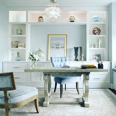 Shabby Chic Office Decor Chic Office Decor Shabby Chic Office Awesome Chic Office Design Design Photos Chic Office Ideas Chic Executive Office Design Shabby Chic Home Office Shabby Chic Desk Decor Home Office Storage, Home Office Organization, Home Office Space, Home Office Design, Home Office Decor, Home Decor, Office Ideas, Organizing Ideas, Office Spaces