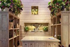 Decoração de interiores Studio Belenko em Kiev | Blog @Casa Imóveis
