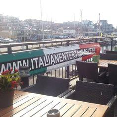 Good Things From Italy: Italian Entertainment tijdens La Prima Festa Di Sopra
