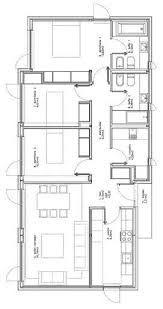 Resultado de imagen para plano de mobiliario de diseño interior