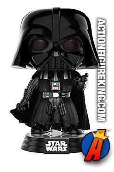 #StarWars Rogue One Force Choke #DarthVader vinyl #figure. Easily search thousands of new and vintage #Collectibles #Toys #ActionFigures and more here… http://actionfigureking.com/list-3/funko-toys-collectibles-and-figures/funko-pop-star-wars-figures/funko-pop-star-wars-rogue-one-force-choke-darth-vader-figure-157