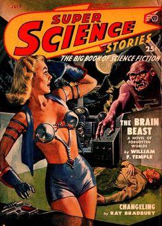 Super Science Stories by peterpulp on DeviantArt