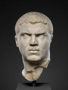 Said to be from Rome. Until collection of Hans Peter L'Orange, Oslo. Acquired in purchased from Hans Peter L'Orange, Oslo. Acquired January purchased from H. Roman Sculpture, Stone Sculpture, Roman History, Art History, History Class, Hans Peter, Roman Emperor, Roman Art, Chef D Oeuvre