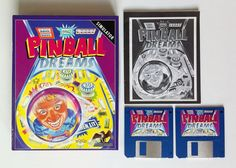 Pinball Dreams (Amiga)