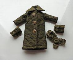Сlothing monster high #jacketmonsterhigh #coatmonster #evaidolls