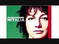 GIANNA NANNINI - L'IMMENSITA' (Don Backy) - YouTube
