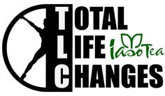 Total life changes.  Drink Iaso Tea for weight loss and a healthy lifestyle. #livemoore