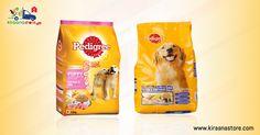 Shop Pedigree Puppy Ckn & ,Milk 1.2kg at Kiraanstore.com ..Get Free Shipping | Cash on Delivery | Easy Return.