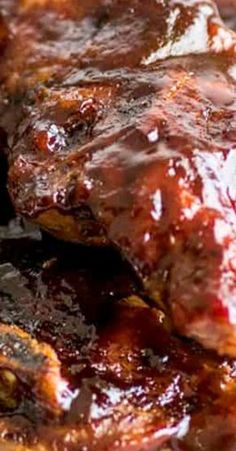 Easy Country-Style Pork Ribs in the Oven Oven Pork Ribs, Baked Pork Loin, Ribs Recipe Oven, Pork Loin Ribs, Boneless Pork Ribs, Oven Baked Ribs, Best Pork Recipe, Pork Rib Recipes, Country Style Ribs Oven
