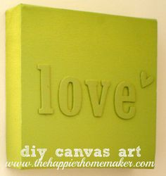 nursery diy canvas art - maybe charlotte's name in small letters - white on white?  or blue on blue?  maybe on one of those cute wooden plaques?