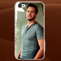"""LUKE BRYAN IPHONE 5c 5/5s 6/6s 6/6s PLUS CASE This a iPhone 5c 5/5s 6/6s 6/6s Plus phone case. It is made of durable hard plastic.Easy snap-on design for a lightweight feel and great phone protection. PLEASE SPECIFY WHAT SIZE CASE CafeCases- """"Where cases tell a story..."""" Apple Accessories Phone Cases"""