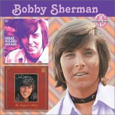 Bobby Sherman and his choker!  :)