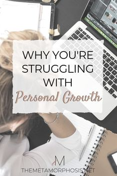 Personal Growth is something we all want to achieve but the truth is, it's hard. It can be hard to be consistent in your progress so here are some books to help you with your personal growth journey and some insights on why it's so hard. Self Development, Personal Development, Self Improvement Tips, Self Confidence, Confidence Building, Life Purpose, Positive Mindset, Growth Mindset, Best Self