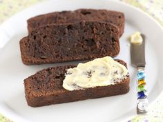 browni bread, bake, food, bananas, sweet tooth