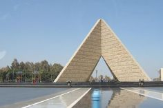 """See 282 photos from 3854 visitors about books, and tea. """"In 1987 that was the time for us to leave Dokki district to live in Nasr City to avoid. Pyramids Egypt, Cairo Egypt, Arch Light, Life In Egypt, Places In Egypt, Modern Egypt, Visit Egypt, Valley Of The Kings, Giza"""