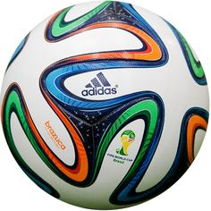 adidas Brazuca, official match ball, FIFA 2014 World Cup